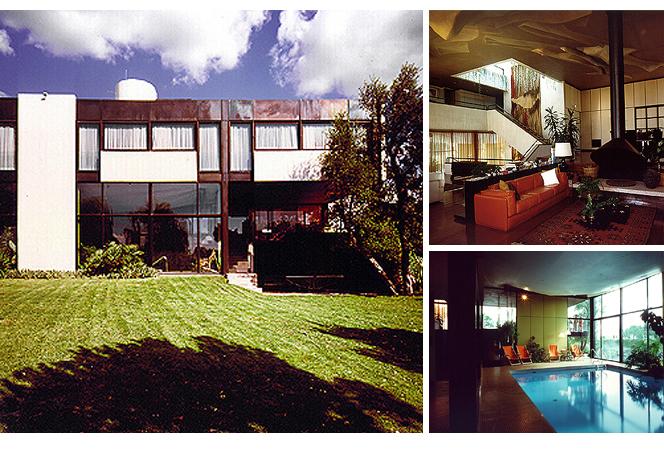 Somosaguas cadbe grupo inmobiliario - Residence de standing saota roca llisa ...